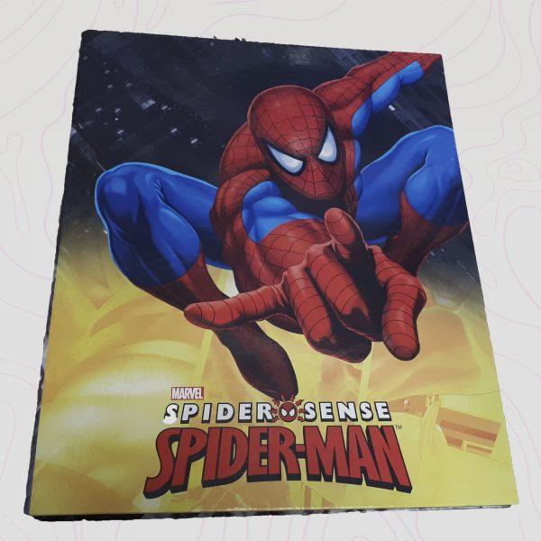 Детска папка Спајдермен - Spiderman